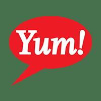 Yum! logo png